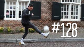 #128: Van A naar B met een Voetbal [OPDRACHT]