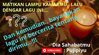 Pujipiyu - Dia Sahabatmu (Official Music Video Lirik Lagu)
