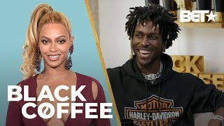 SAINt JHN On Process Of Working With Beyoncé On