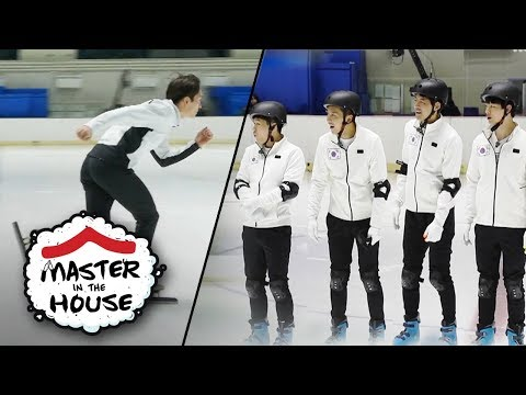 Tired Master Lee Versus The Team's Ace, Seong Jae! [Master in the House Ep 10]