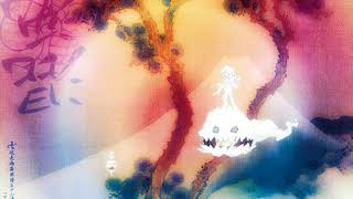Kanye West & Kid Cudi - Kids See Ghosts (Full Album)