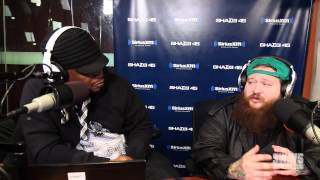 Action Bronson Speaks Candidly on Thick Women, Twitter Beefs and Sampling Classics