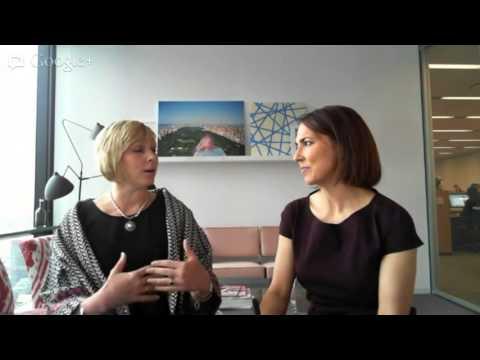 Interview with Jessica Buchanan