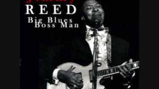 Tell Me You Love Me by Jimmy Reed.wmv