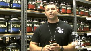 Optimum Nutrition Fish Oil Supplememt Review- Just for Health?