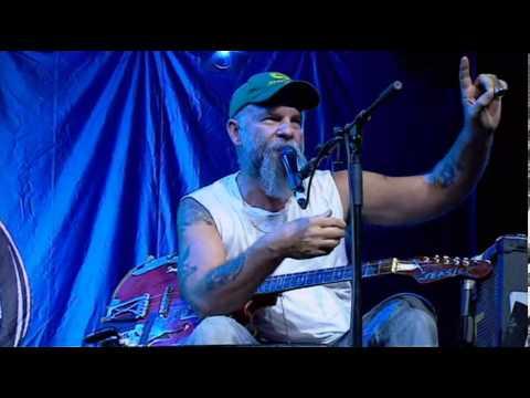 Seasick Steve at Reading 2008 Full Concert