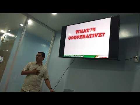 Cebu People's Coop    P.M.E.S. Part 1
