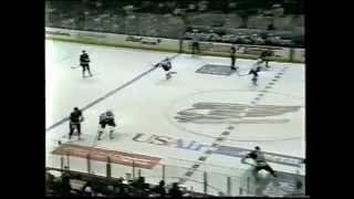 1999 Joe Dziedzic Highlights Reel