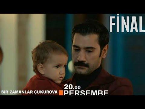 Bir Zamanlar Çukurova 52.Bölüm 2.Fragmanı - FİNAL TARİHİ BELLİ OLDU!