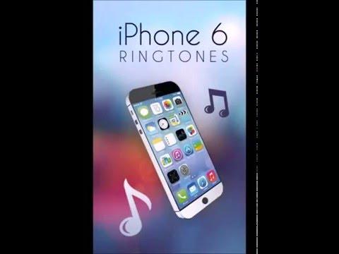 cell phone ringtones