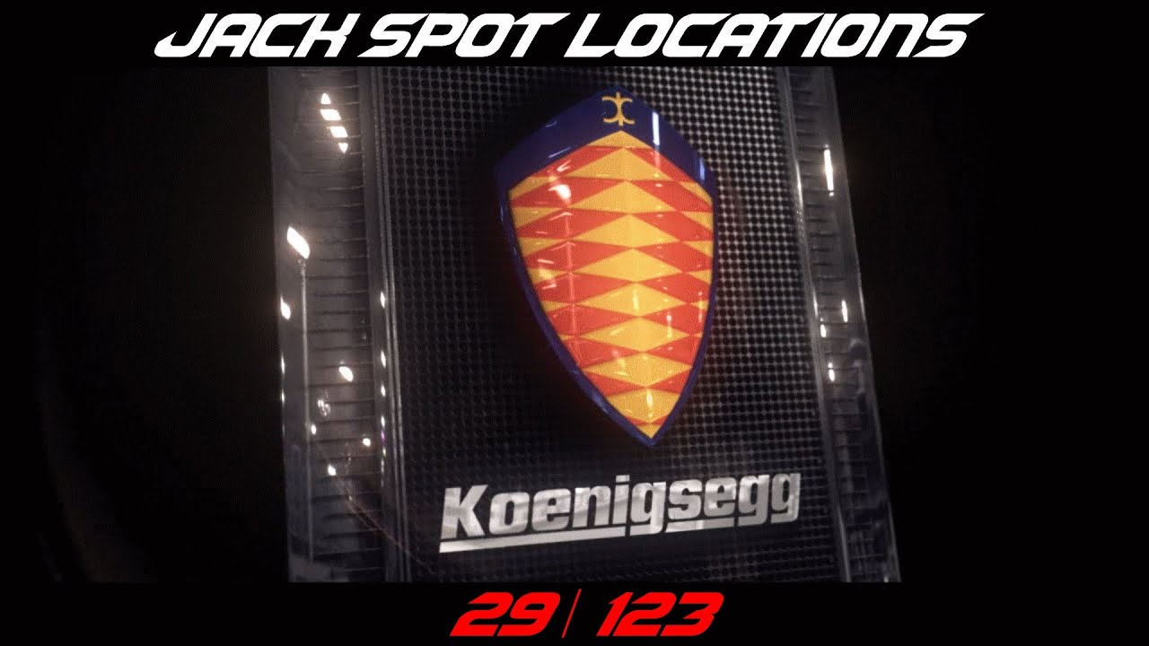 nfs most wanted jack spots locations guide 29 123 koenigsegg agera r most wanted car 1. Black Bedroom Furniture Sets. Home Design Ideas