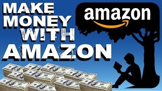 How to make money online 2018 | affiliate marketing amazon central