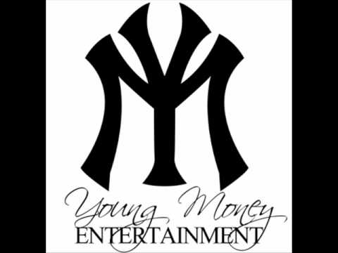 Young Money - Ms. Parker
