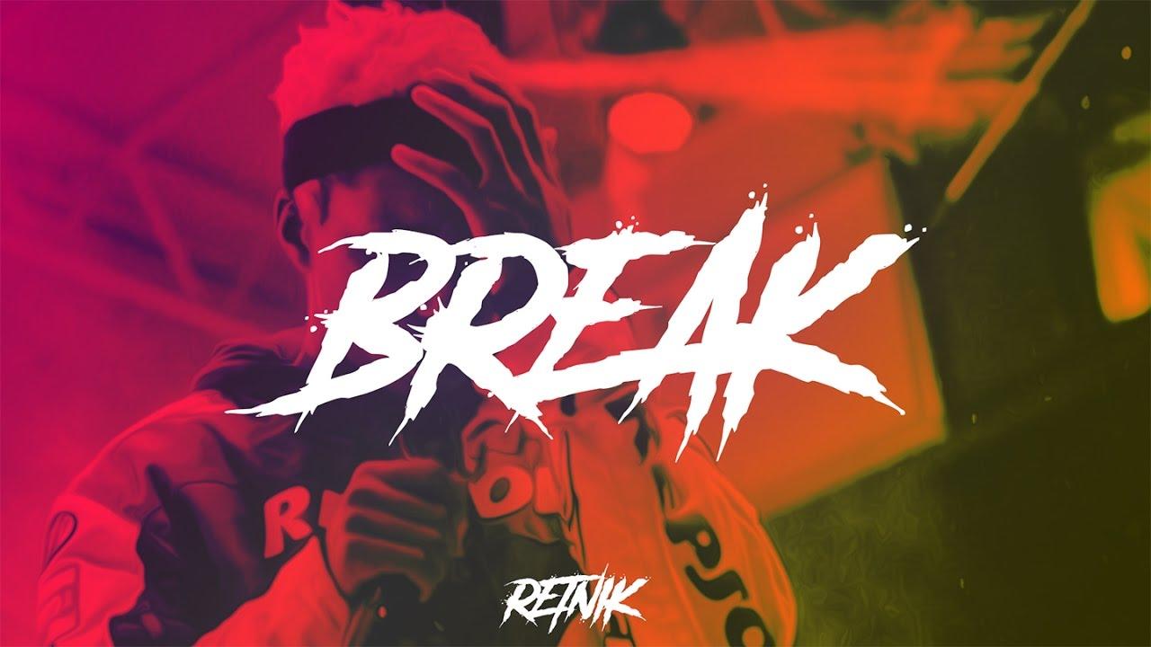free 39 break 39 hard bass lowkey night lovell type trap rap beat retnik beats youtube. Black Bedroom Furniture Sets. Home Design Ideas