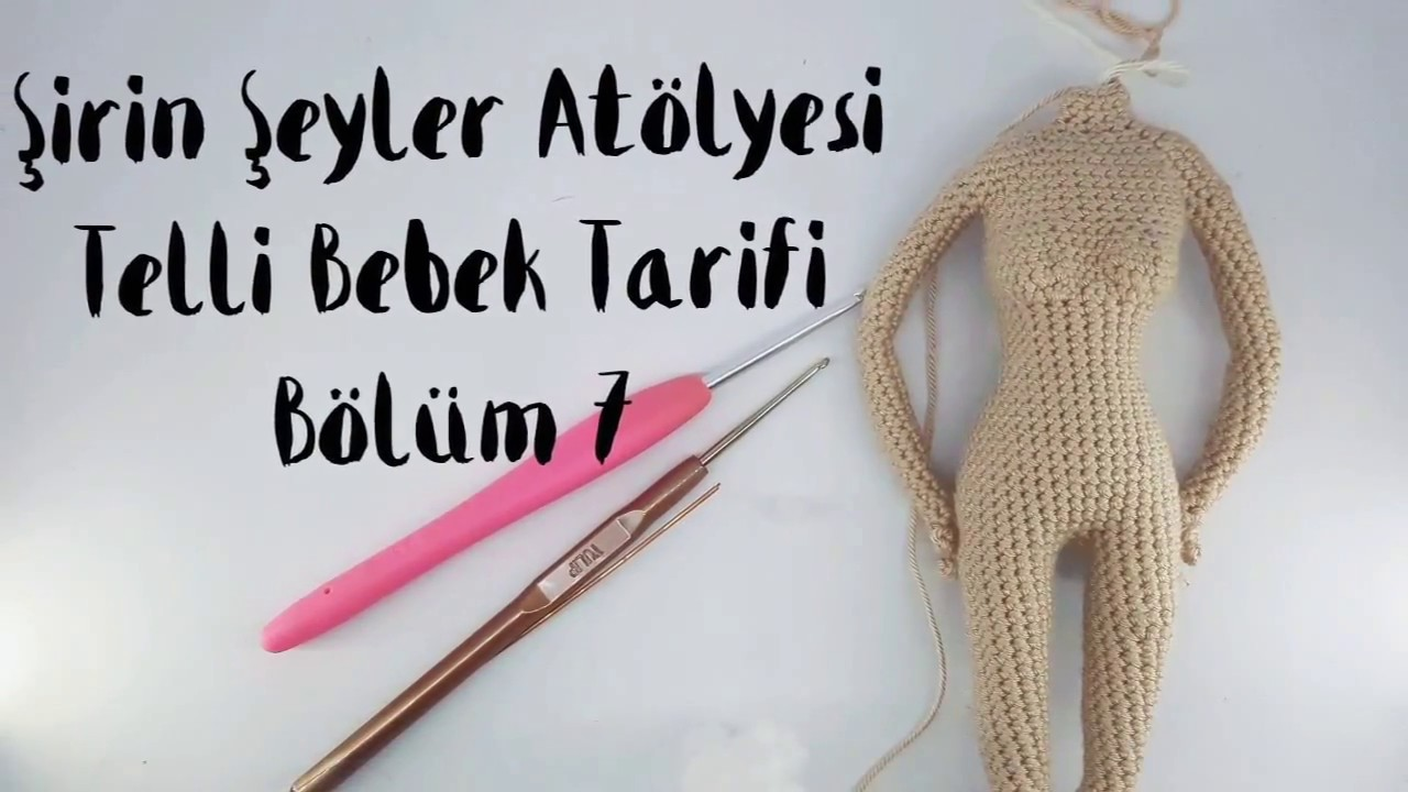 How to do a magic ring (MR) crochet amigurumi tutorial - YouTube | 720x1280