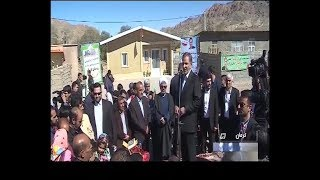Iran Rebuilding houses after Earthquake, Bab Gurak village, Ke…