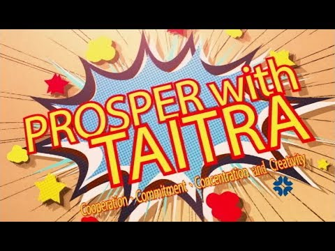 Prosper with Taitra
