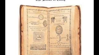 The Book of Enoch & Thoth
