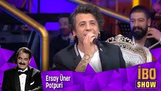 Ersay Üner - Potpuri