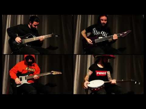 STOP! (Fleddy Melculy) - Epic Guitar Playthrough