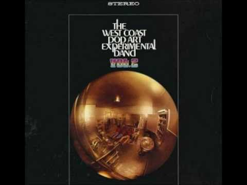 West Coast Pop Art Experimental Band - Suppose They Give A War and No One Comes mp3