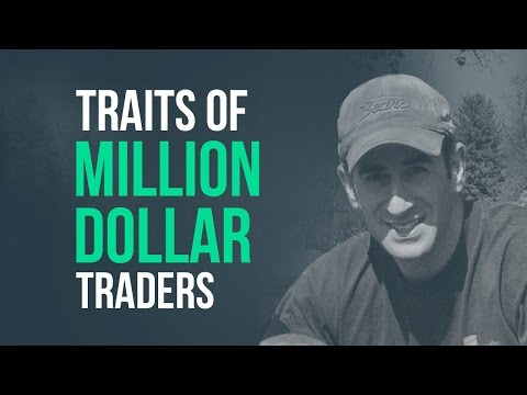 Common Traits of Million Dollar Traders & Swing Trading Major Trends w/ Jason Leavitt