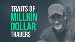 Common Traits of Million Dollar Traders & Swing Trading Major Trends w/ Jason Leavitt