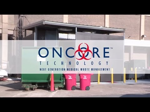 Oncore Technology - Medical Waste Management