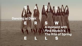 Dancing at Dusk – Teaser Trailer