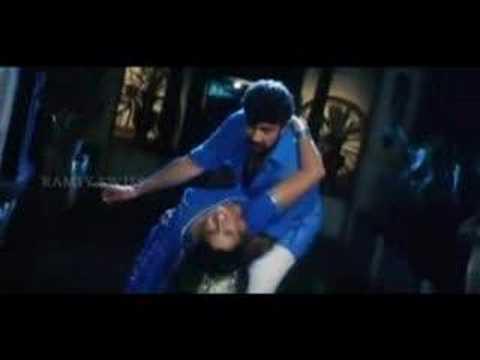 Megha Nair Hot Song