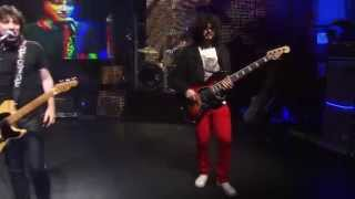 Kyosko - Inmortalidad (En Vivo) - Rock Cristiano