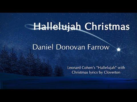 Hallelujah Christmas / Instrumental