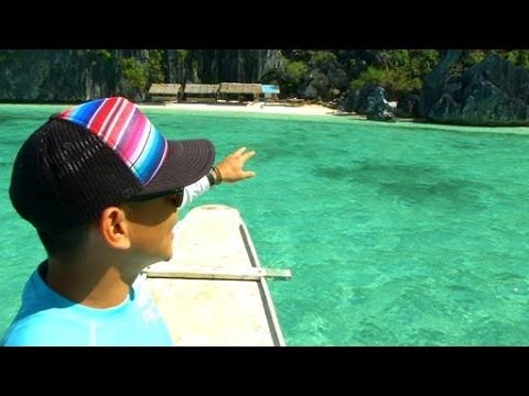 Biyahe ni Drew: The picture-perfect Coron, Palawan (full epi