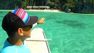 Biyahe ni Drew: The picture-perfect Coron, Palawan (full episode)