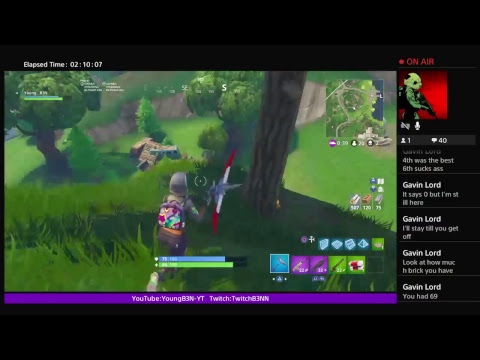 Pro Ps4 Player!solo Wins!