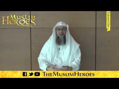When Allah Loves You   Shaykh Assim Al Hakeem   ISLAMPEACEANDJANNAH