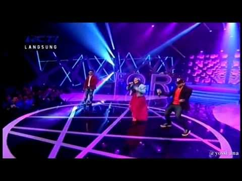 Fatin SL - feat New Kingz - Jangan Kau Bohong - #LaunchingFatinForYou