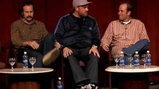 My Name Is Earl: Cast on Having Fun with Flashbacks (Paley Center)
