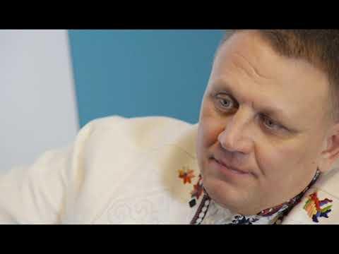 Актуальне інтерв'ю. Олександр Шевченко. 14-01-2019