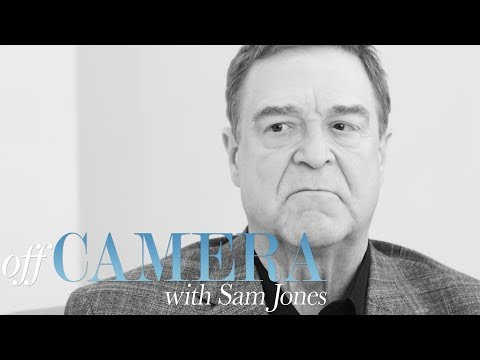 John Goodman - The New York Years:  Cocaine, Alcohol, and SNL - Part 1
