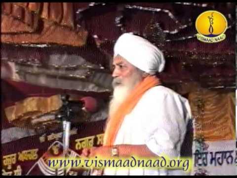 Singh Sahib Bhai Sahib Harbhajan Singh Khalsa Yogi Ji : Adutti Gurmat Sangeet Samellan 1996