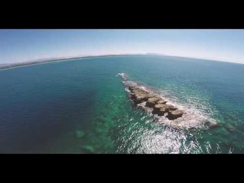 Drone: Ulcinj 2.0 - A Gezim Mavric Film