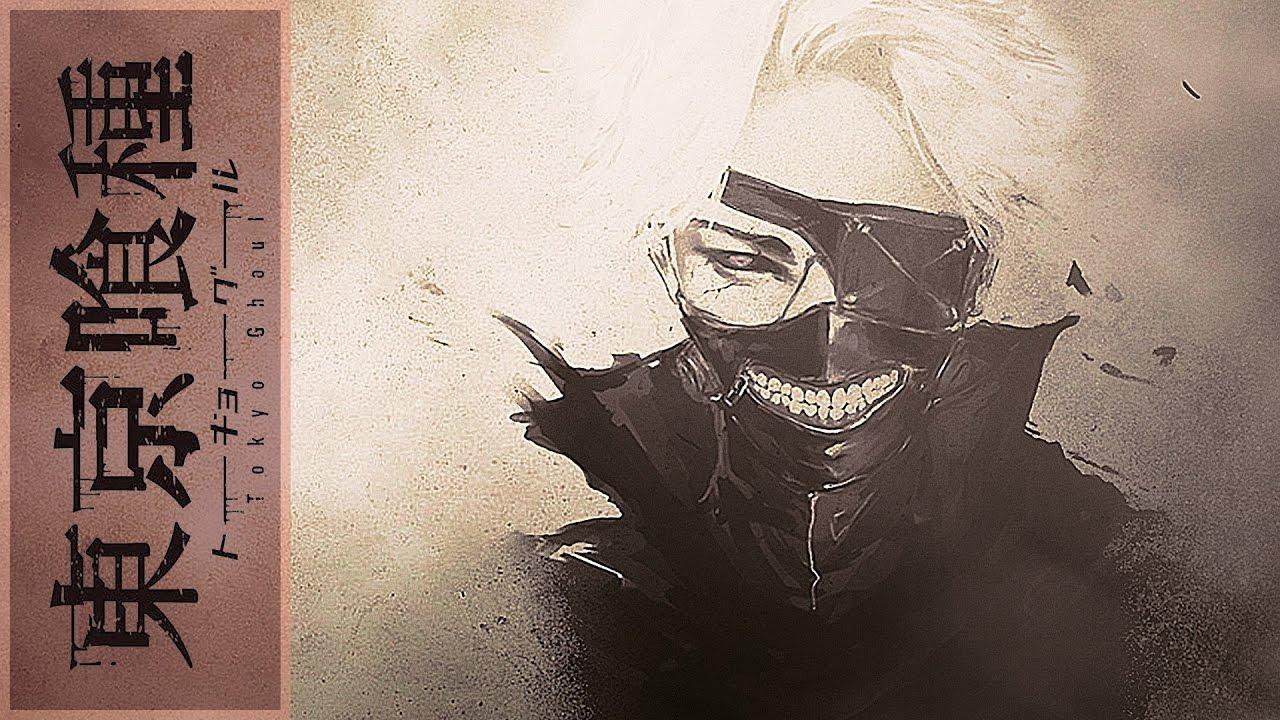Tokyo Ghoul OP [Unravel] (Jackie-O Russian Dubstep Full ...