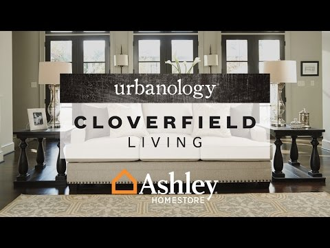 Ashley HomeStore   Cloverfield Living Room