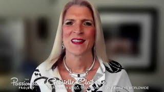 Selfish or Self-Honoring — Gabrielle Claiborne