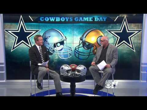 CBS 11 Packers -Cowboys Game Day 2016 10 16