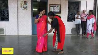 Funny Skit By Teachers