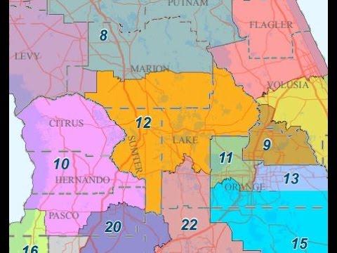 Candidate Forum - FL Senate Dist 12 Republican Candidates