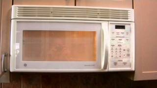 GE MicroWave  Oven for sale $49.00