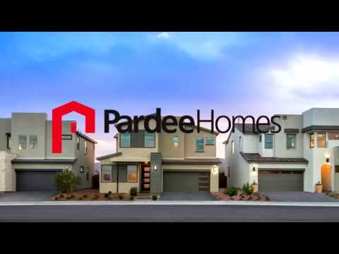 Sin City Spotlights With Diane Tuazon - Episode 1, Pardee Homes, North  Las Vegas